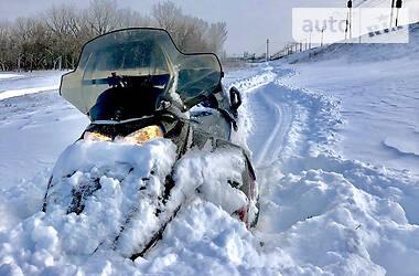 BRP Ski-Doo 2010 в Павлограде