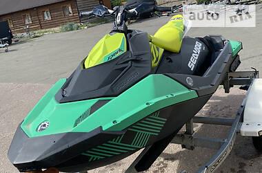 Гідроцикл спортивний BRP Spark 2020 в Києві
