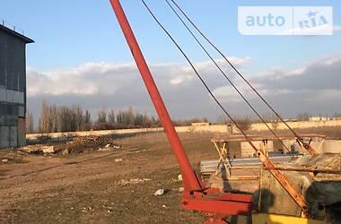 БудМаш ТП-17 2008 в Николаеве