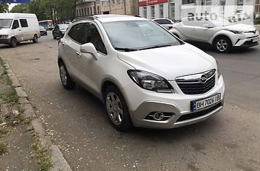 Buick Encore 2016 в Одесі