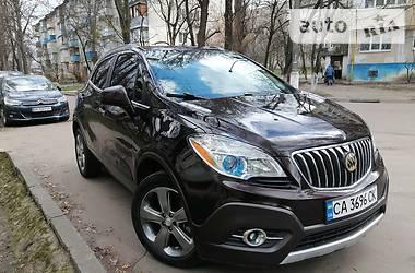 Buick Encore 2013 в Киеве