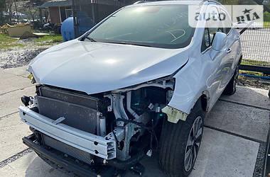 Buick Encore 2017 в Львове