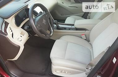 Buick LaCrosse 2015 в Києві