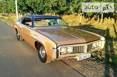 Buick LE Sabre  1969