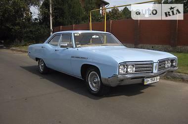 Buick LE Sabre 1968 в Одессе