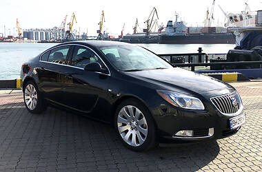 Buick Regal 2010 в Одессе