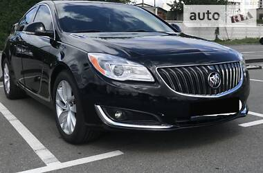 Buick Regal 2015 в Киеве