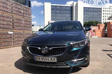 Седан Buick Regal 2017 в Киеве