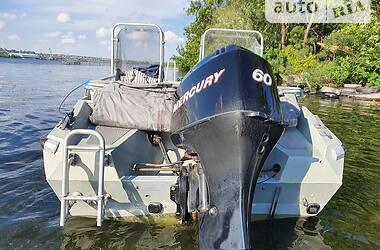 Човен Buster L 2007 в Херсоні