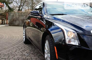 Cadillac ATS 2016 в Львове