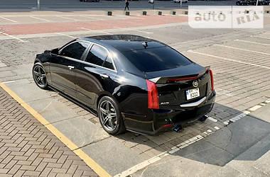 Cadillac ATS 2013 в Киеве