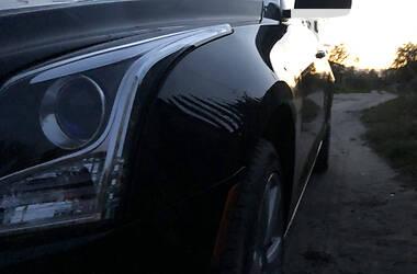 Cadillac ATS 2013 в Луцке