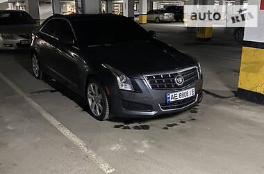 Cadillac ATS 2014 в Днепре