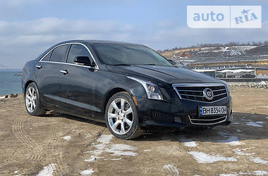 Cadillac ATS 2013 в Одессе