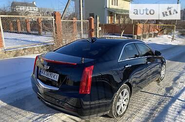 Cadillac ATS 2016 в Харькове