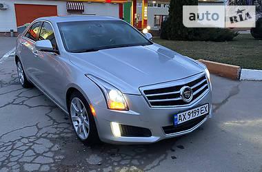 Седан Cadillac ATS 2013 в Харькове