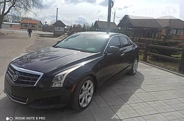 Cadillac ATS 2013 в Чернигове