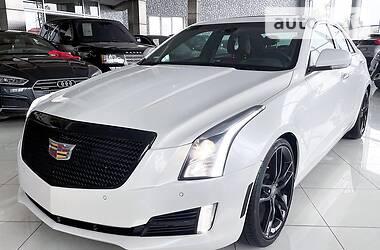 Седан Cadillac ATS 2014 в Одессе