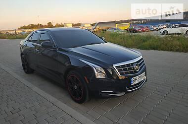 Седан Cadillac ATS 2013 в Одесі