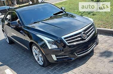 Седан Cadillac ATS 2013 в Одессе