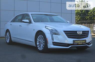 Cadillac CT6 2016 в Киеве