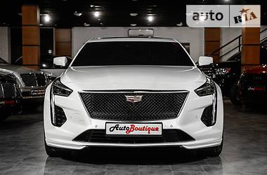 Седан Cadillac CT6 2020 в Одессе