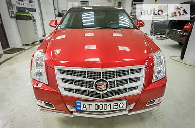 Cadillac CTS 2008 в Ивано-Франковске