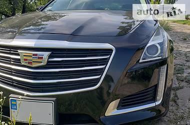 Седан Cadillac CTS 2014 в Кременчуге