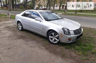 Cadillac CTS 2003 в Полтаве