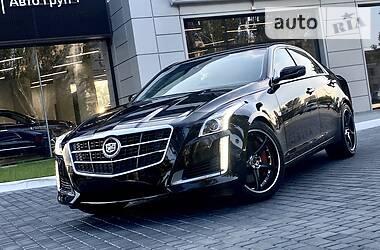 Cadillac CTS 2014 в Одессе