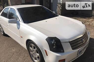 Cadillac CTS 2003 в Николаеве