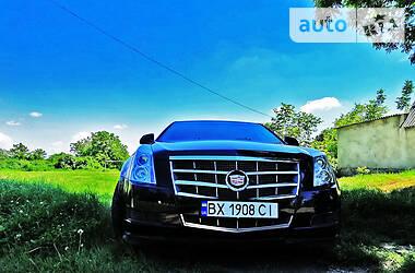 Cadillac CTS 2011 в Каменец-Подольском