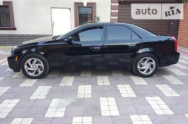 Cadillac CTS 2004 в Николаеве