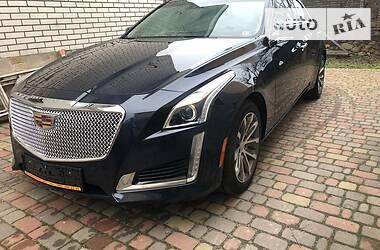 Cadillac CTS 2016 в Києві