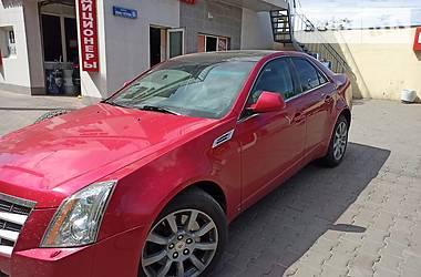 Седан Cadillac CTS 2008 в Одессе