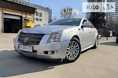 Седан Cadillac CTS 2013 в Киеве