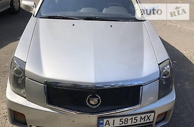 Седан Cadillac CTS 2003 в Киеве