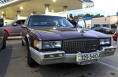 Cadillac DE Ville 1992 в Одессе