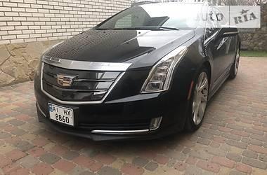 Cadillac ELR 2016 в Киеве