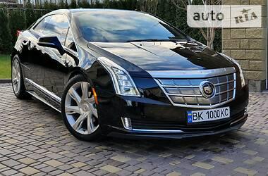 Cadillac ELR 2013 в Ровно