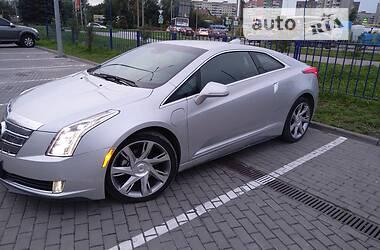 Купе Cadillac ELR 2014 в Львове