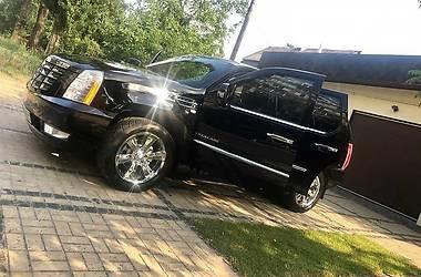Cadillac Escalade  2008