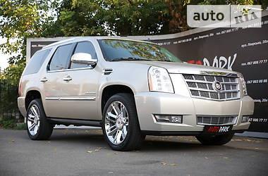 Cadillac Escalade 2013 в Киеве