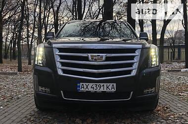 Cadillac Escalade 2018 в Харькове