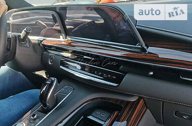 Cadillac Escalade 2020 в Киеве