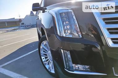 Cadillac Escalade 2018 в Києві