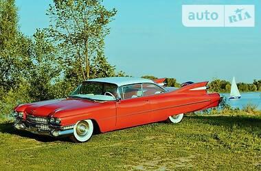 Cadillac Fleetwood 1959 в Киеве