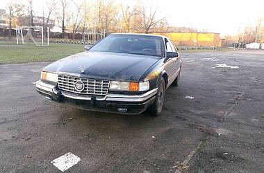 Cadillac Seville 1995 в Киеве