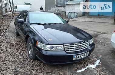 Cadillac Seville 1997 в Киеве
