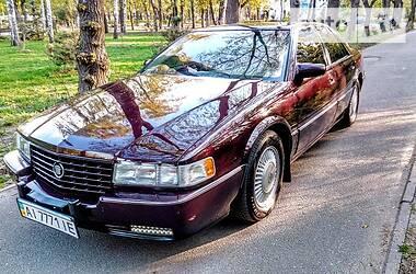 Cadillac Seville 1993 в Киеве